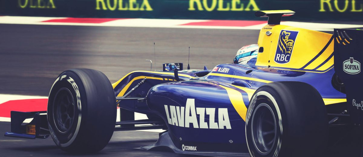 Nicholas looks to the future for change in GP2 fortunes
