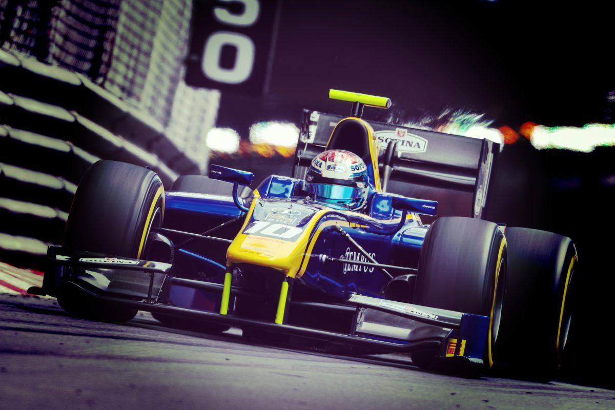 Nicholas Latifi optimistic ahead of Baku return