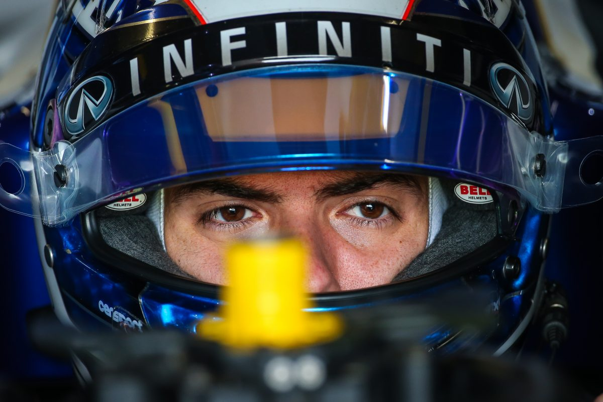 Nicholas vows to recover quickly from Belgian F2 disappointment