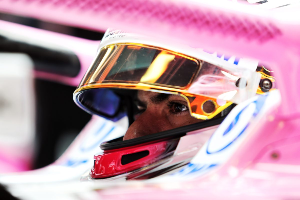 Nicholas set for FP1 debut at the Canadian GP